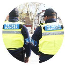 Safe & Secure Image