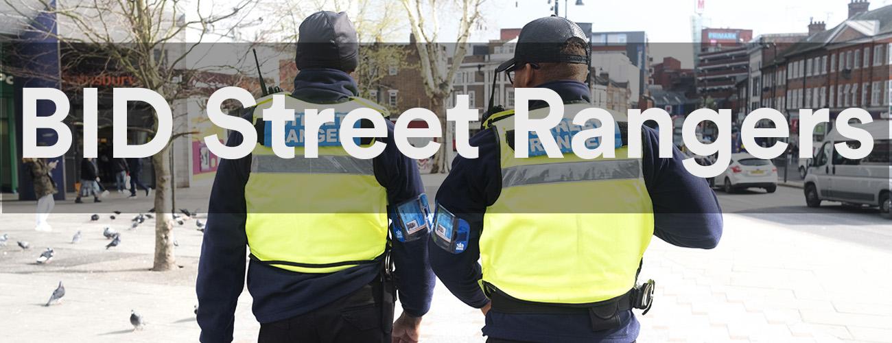BID Street Rangers