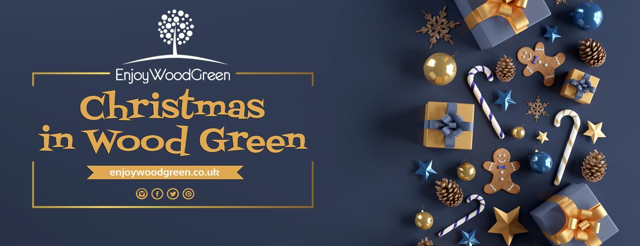 Christmas 2019 Banner