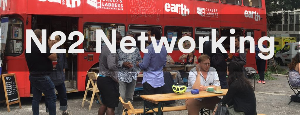 N22 Networking