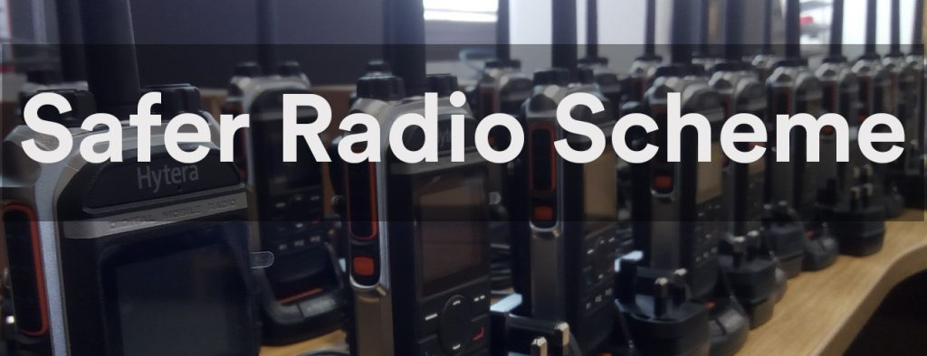 Town Centre Radios Image
