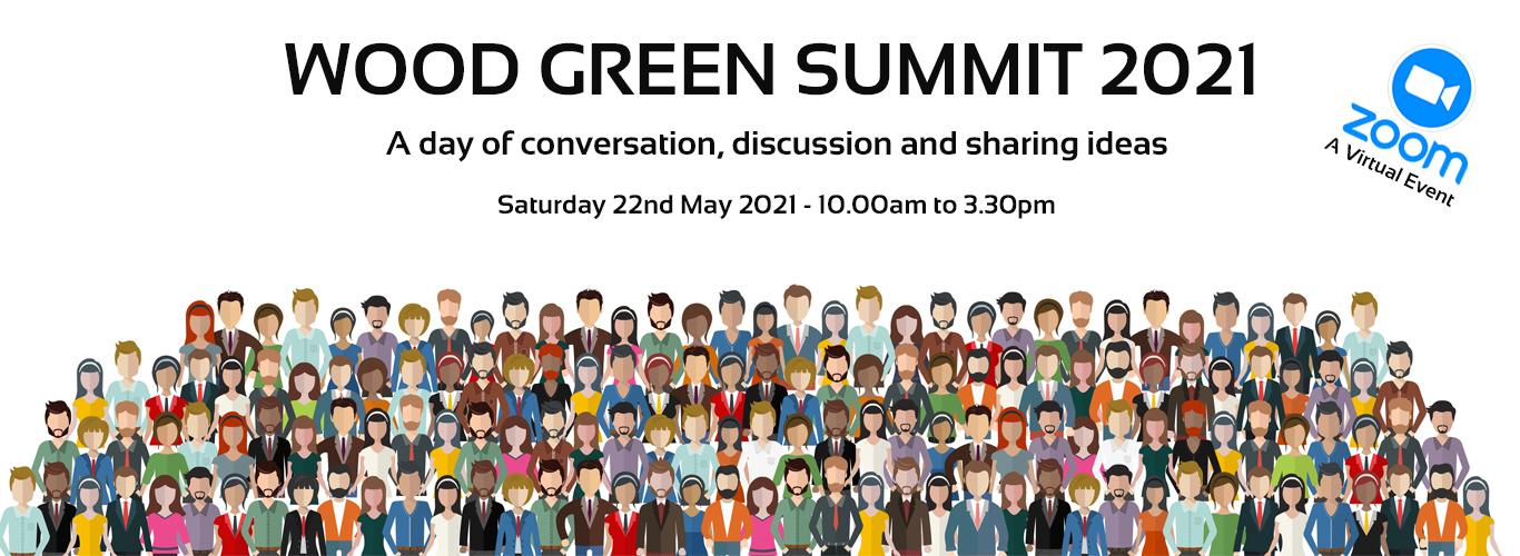 Wood Green Summit Header