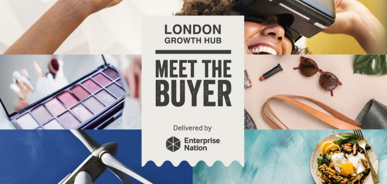 Meet the Buyer supporting small business