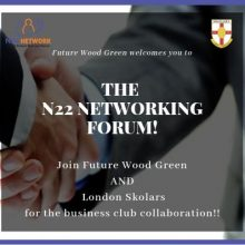 """N22 Networking Forum – """"Business Lunch & Networking"""""""