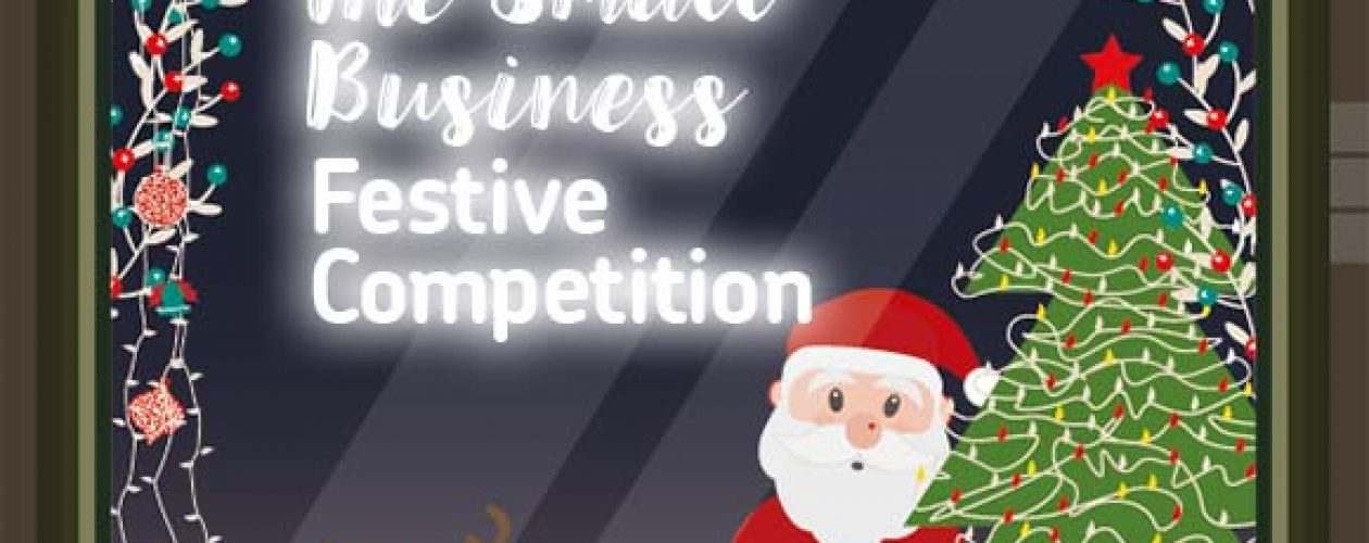 Chance to win £1000 with the Post Office