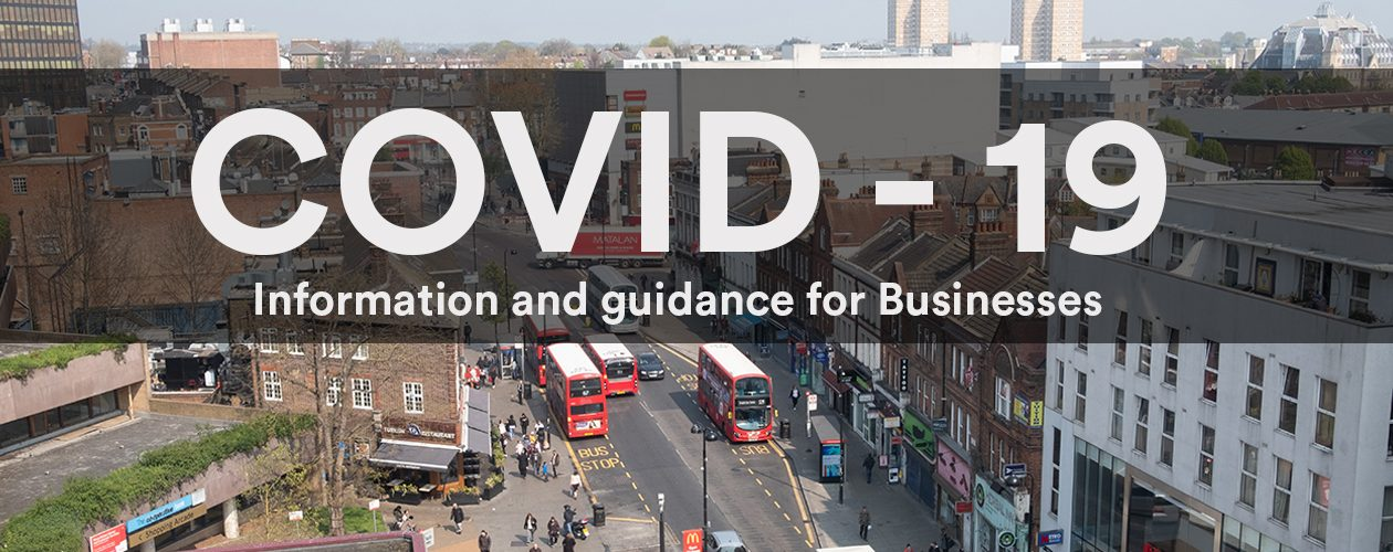 Statement from the BID and Haringey Business Alliance (HBA)