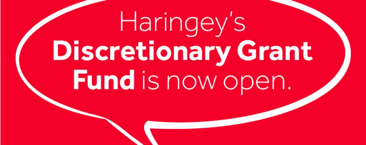 Haringey Discretionary Fund