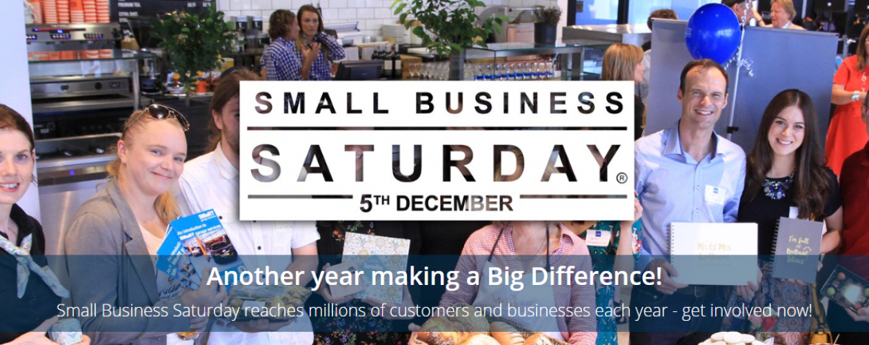 Applications are now open for SmallBiz100