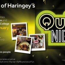 The Mayor of Haringey's Quiz Night