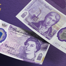 Is your Business ready for the new £20 note?