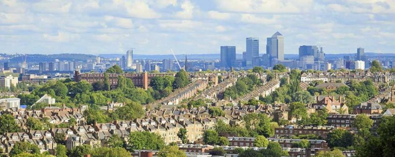 Haringey and Brexit