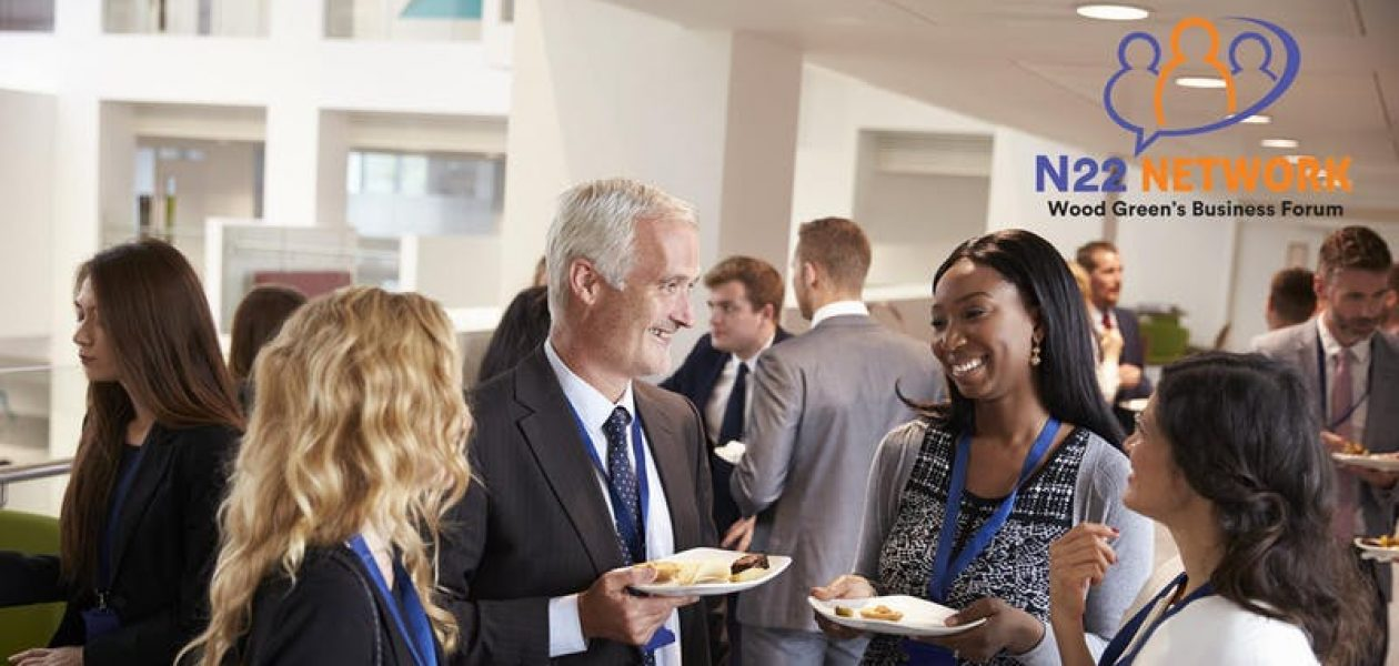 "N22 Networking Lunch – ""Let's Do Business Over Lunch"""