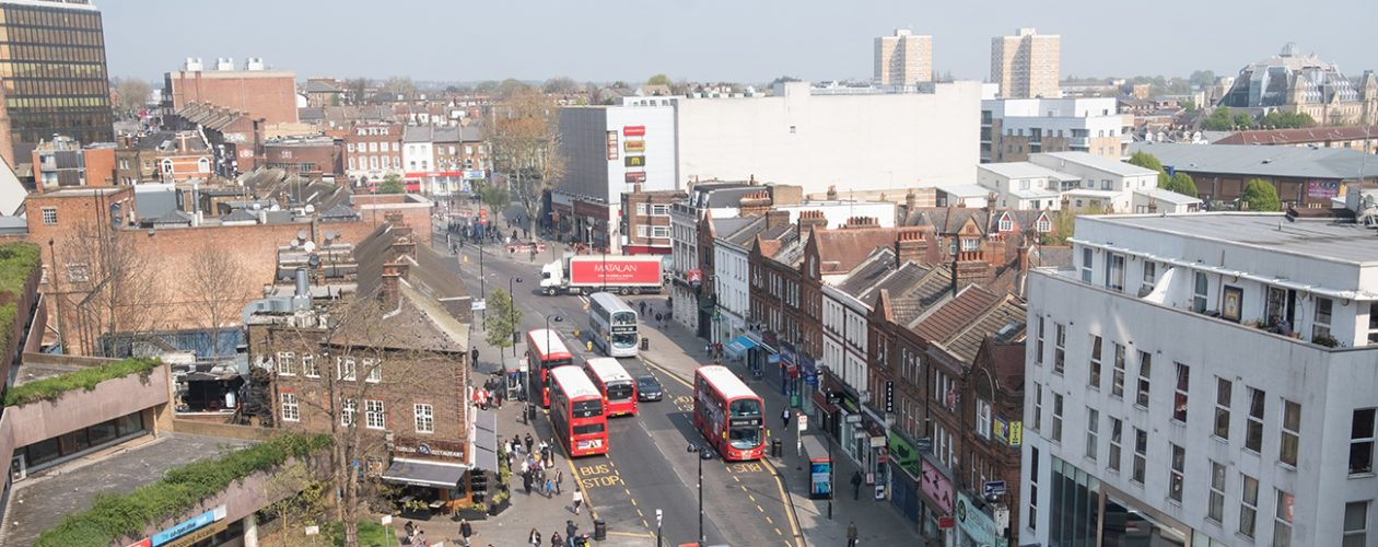 Wood Green BID Levy Collection Update and Support