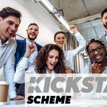 New Kickstart Scheme opens for employer applications