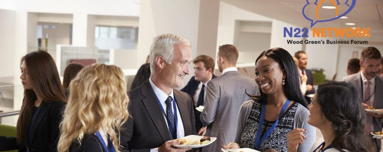 """N22 Networking Lunch – """"Let's Do Business Over Lunch"""""""