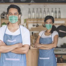 Important new rules and laws for Hospitality, Retail and Businesses