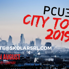 London Skolars City Touch Rugby Tournament