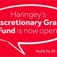 Haringey Discretionary Fund